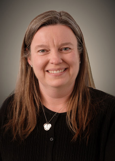 SHANNON C. DUNAWAY, MBA, CPA